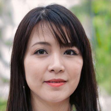 Lucía Wang