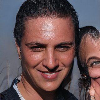 Francisca Martín
